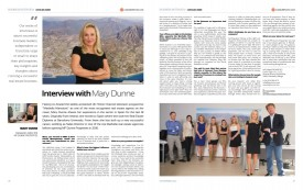 Mary Dunne interviewed by Costa del HOME