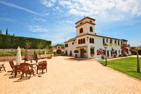 Country Homes and Estates in Andalusia