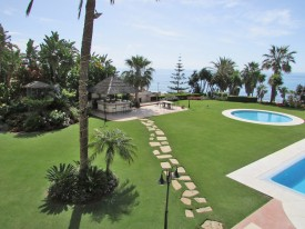 Vacations in Marbella: 2014 Holiday Rental Properties