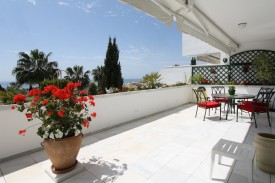 Holiday homes in Marbella