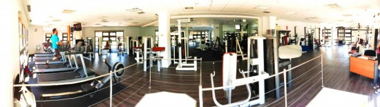 Dynamic Gym Marbella