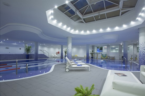 Glow Gym and Spa Marbella
