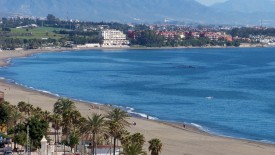 Visiting Estepona