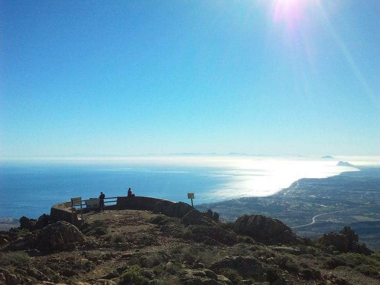 Owning a property in Estepona