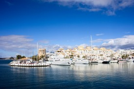 The Top 5 Locations in Marbella to Buy a Holiday Home