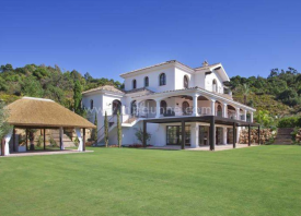 Marbella's best addresses to buy a home
