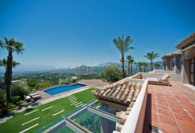 The importance of location in Marbella