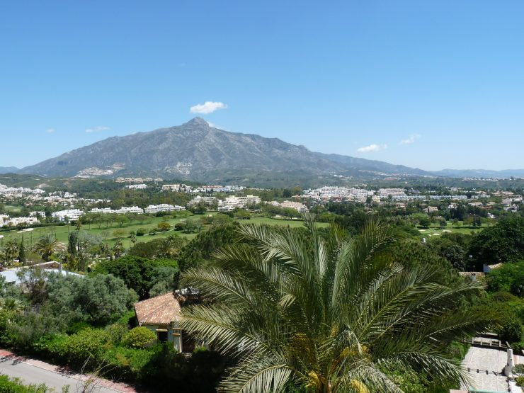Nueva Andalucia The Golf Valley Marbella