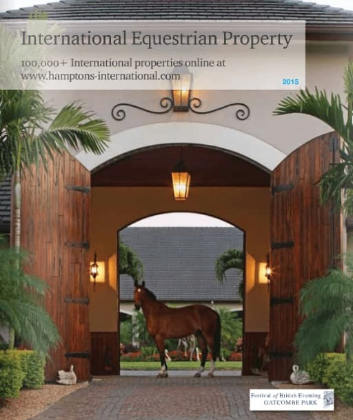 International Equestrian