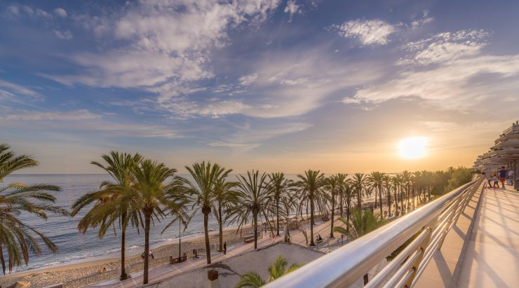 Impact of Covid on the Marbella Property Market
