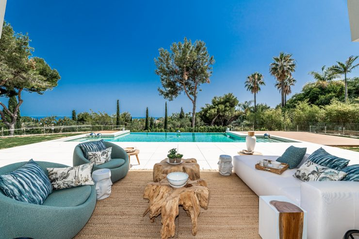 Marbella tops the list of most expensive streets to buy a property in Spain