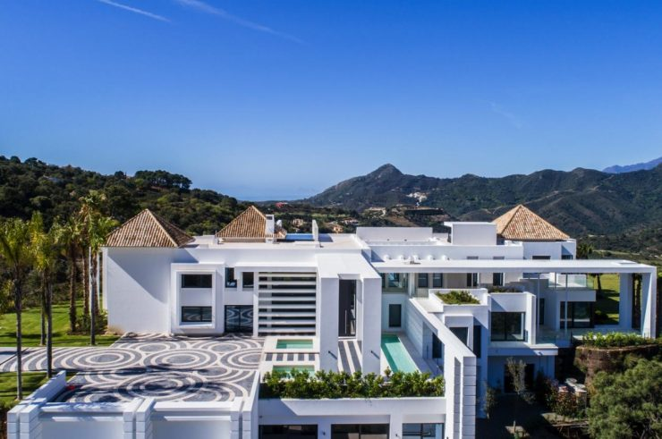 Marbella Property: Sold in 2020