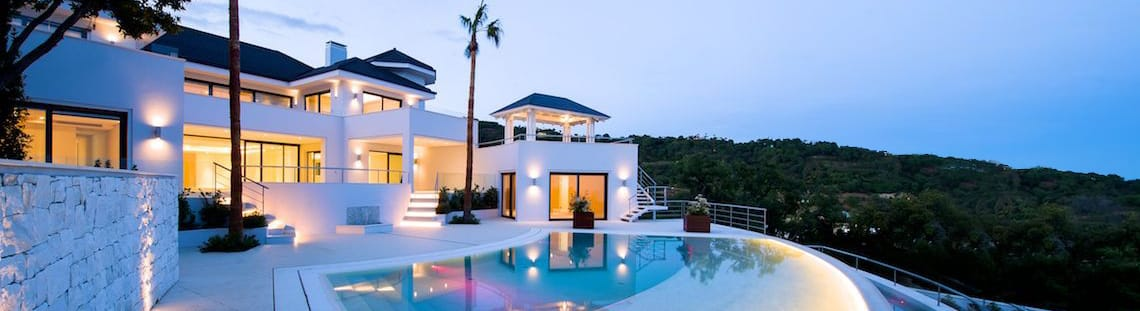 Modern Property for sale in Marbella