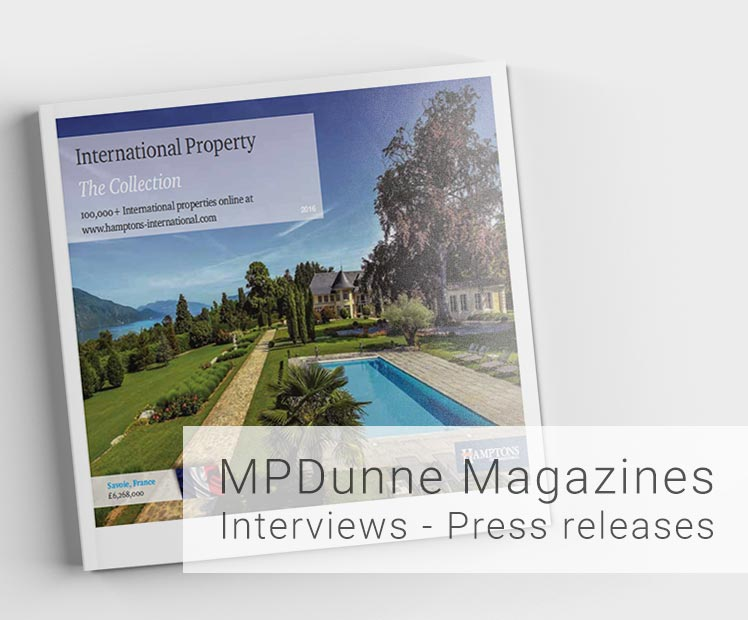 View our Magazine
