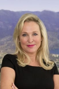 Mary Dunne, MP Dunne Properties Marbella