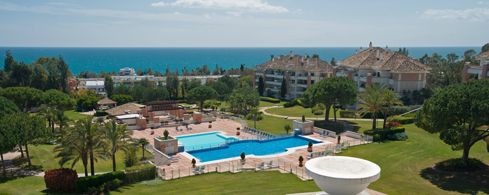 Penthouse in La Trinidad, Marbella Golden Mile