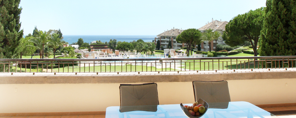 Apartment in La Trinidad, Marbella Golden Mile