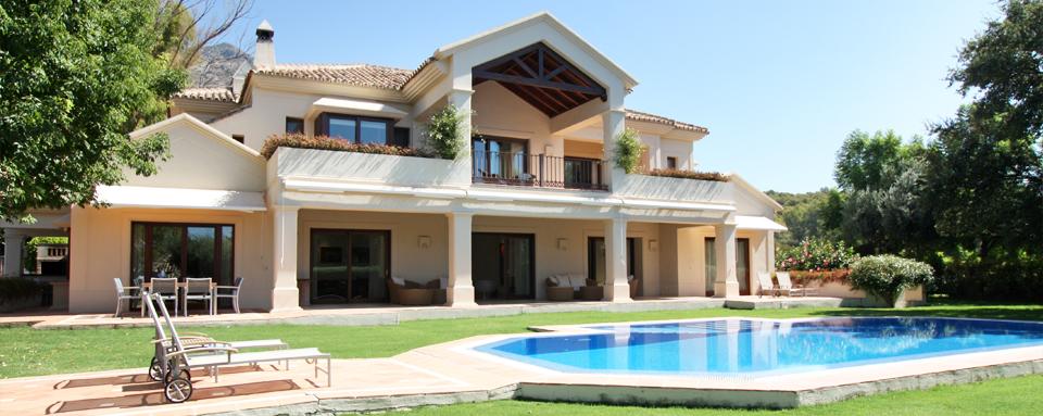 Villa in Los Picos, Marbella Golden Mile
